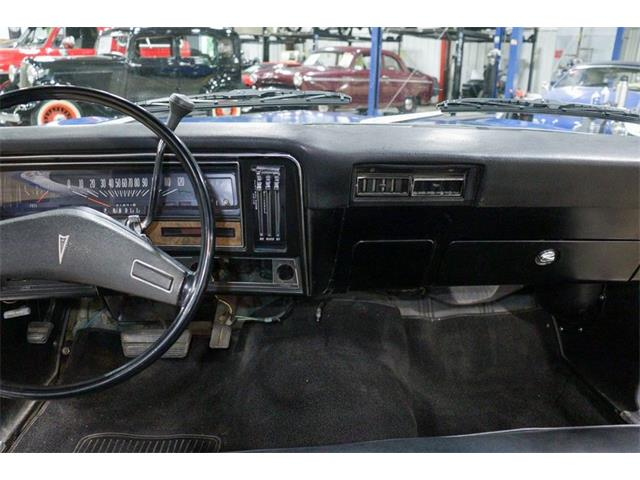 1972 Pontiac Ventura (CC-1387106) for sale in Kentwood, Michigan