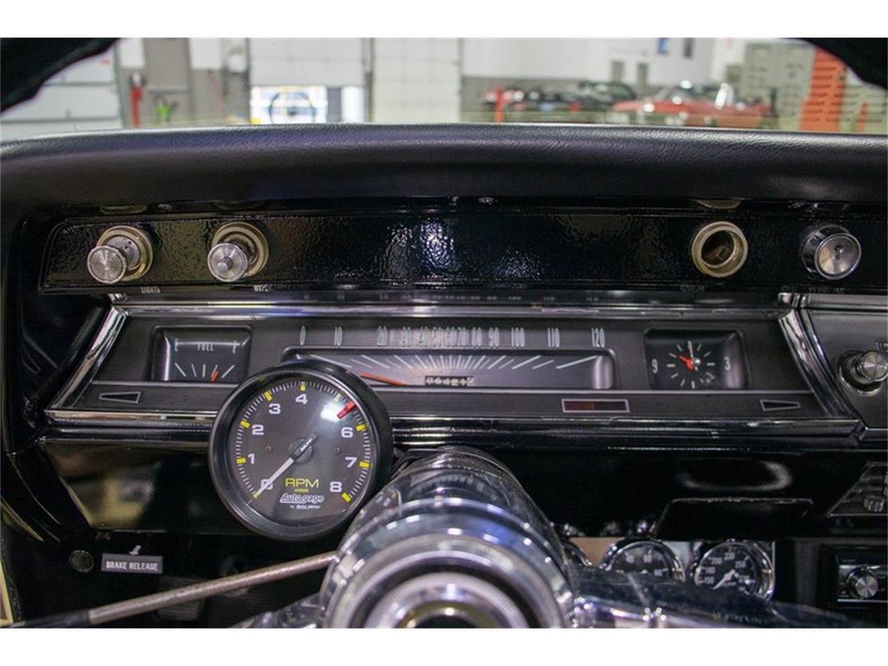 1966 Chevrolet Malibu (CC-1387107) for sale in Kentwood, Michigan