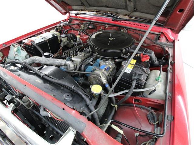 1986 Nissan Safari (CC-1387108) for sale in Christiansburg, Virginia
