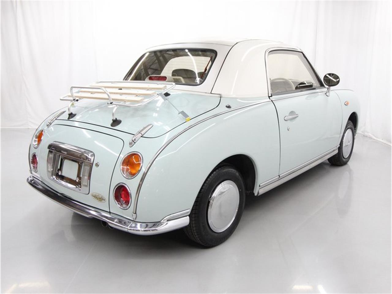 1991 Nissan Figaro (CC-1387110) for sale in Christiansburg, Virginia
