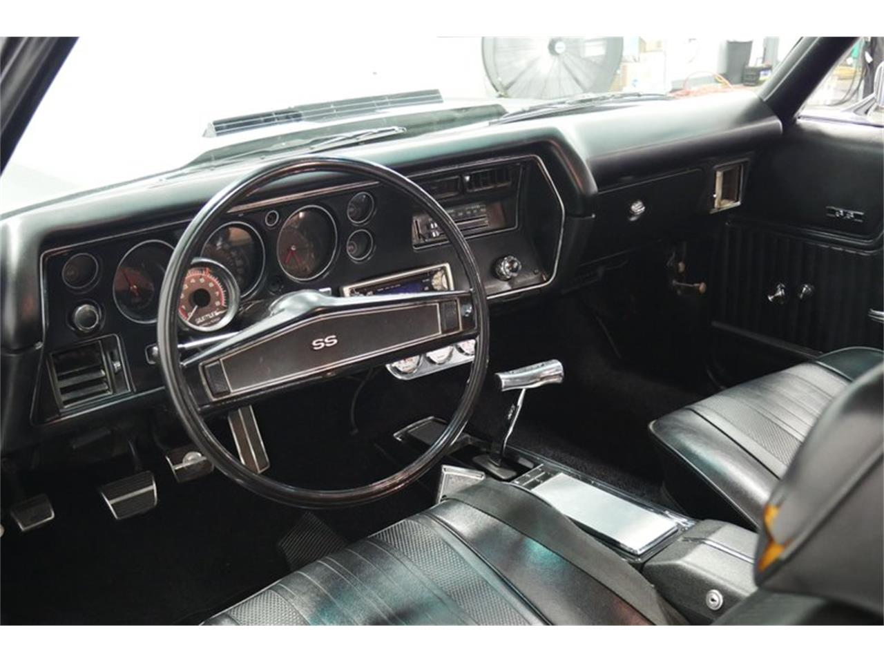 1970 Chevrolet Chevelle (CC-1387113) for sale in Lavergne, Tennessee