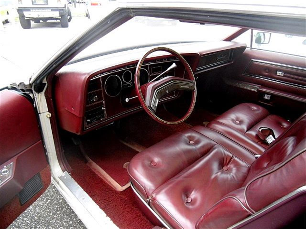 1976 Ford Thunderbird (CC-1387115) for sale in Stratford, New Jersey
