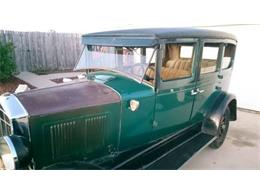 1928 Durant Sedan (CC-1387119) for sale in Cadillac, Michigan