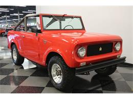 1962 International Scout (CC-1387120) for sale in Lutz, Florida