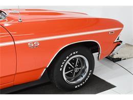 1969 Chevrolet Chevelle (CC-1387123) for sale in Volo, Illinois