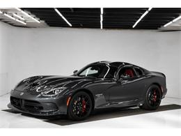 2016 Dodge Viper (CC-1387125) for sale in Volo, Illinois