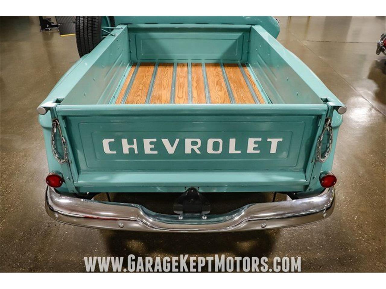 1961 Chevrolet C/K 10 (CC-1387130) for sale in Grand Rapids, Michigan