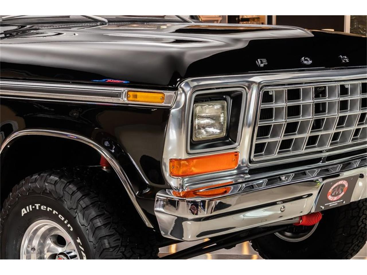 1979 Ford F150 (CC-1387133) for sale in Plymouth, Michigan