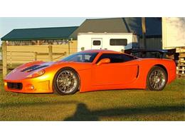2008 Factory Five GTM (CC-1387139) for sale in Cadillac, Michigan