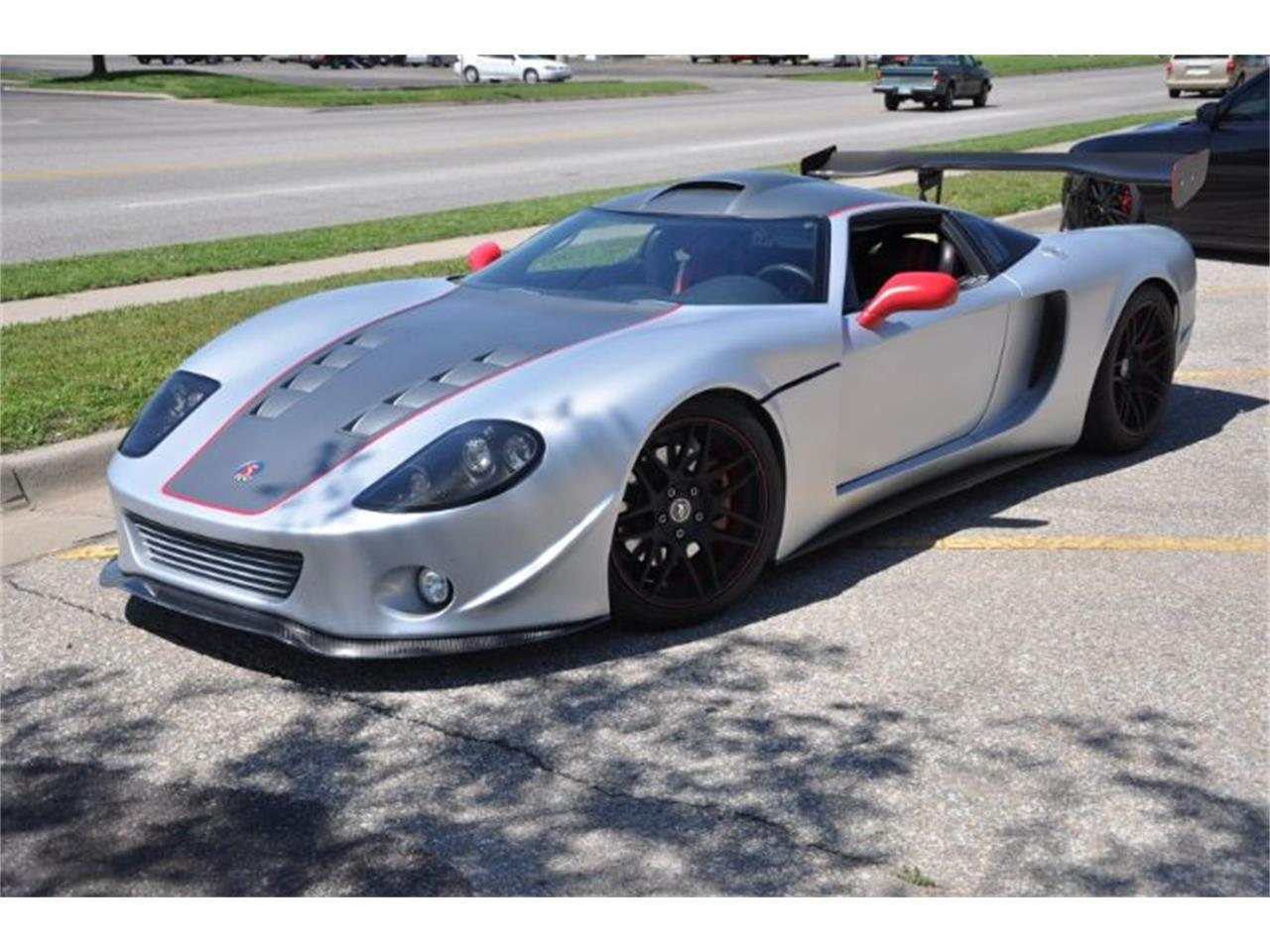 2011 Factory Five GTM (CC-1387140) for sale in Cadillac, Michigan