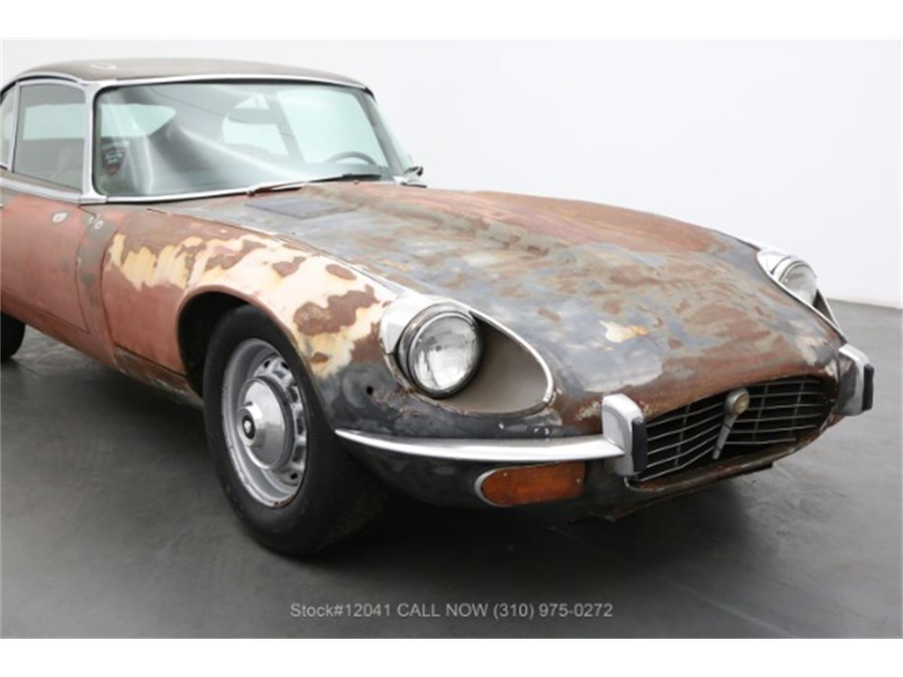1971 Jaguar XKE (CC-1387141) for sale in Beverly Hills, California