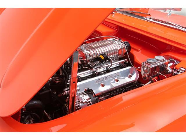 1957 Chevrolet Corvette (CC-1387148) for sale in Charlotte, North Carolina