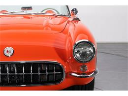 1957 Chevrolet Corvette (CC-1387148) for sale in Charlotte, North Carolina