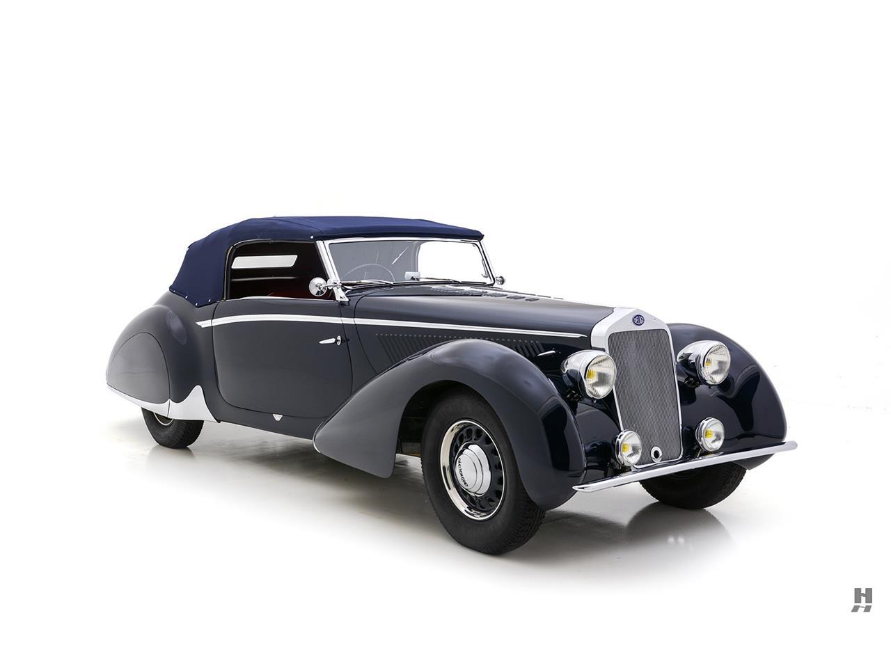 1939 Delage D6 (CC-1387149) for sale in Saint Louis, Missouri