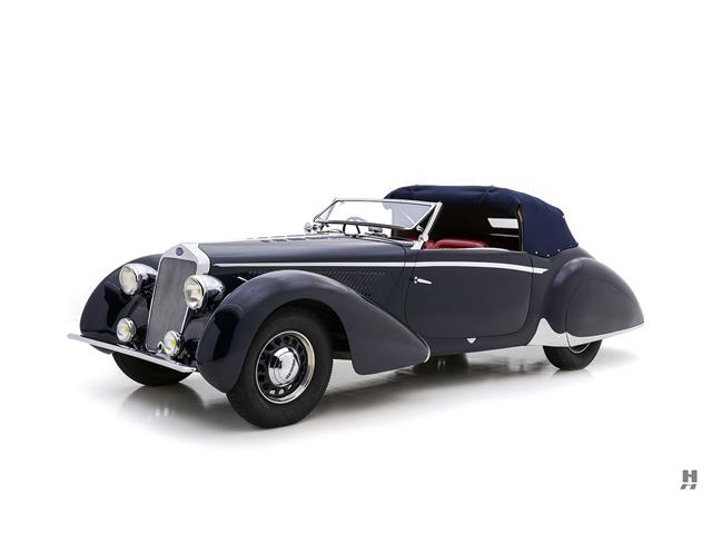 1939 Delage D6 (CC-1387149) for sale in Saint Louis, Missouri