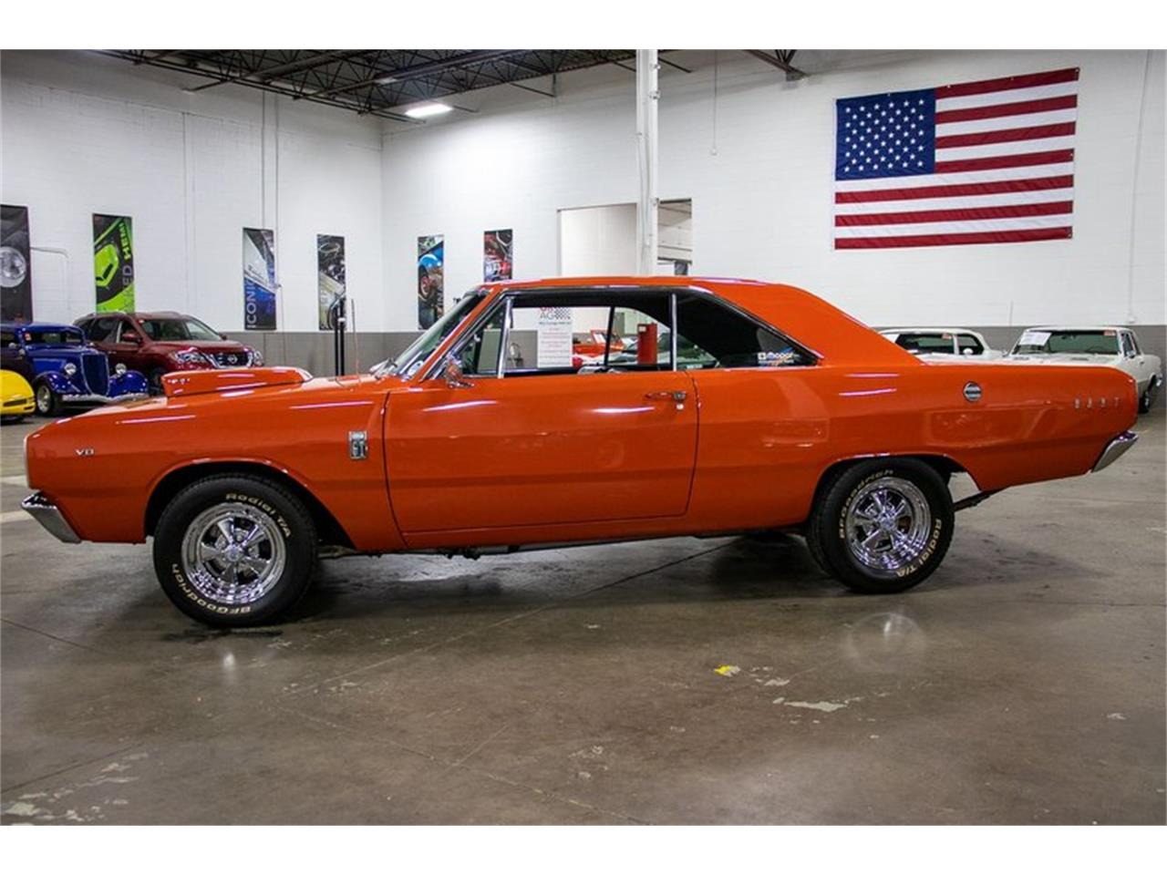 1967 Dodge Dart (CC-1380715) for sale in Kentwood, Michigan