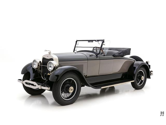 1925 Lincoln Model L (CC-1387155) for sale in Saint Louis, Missouri