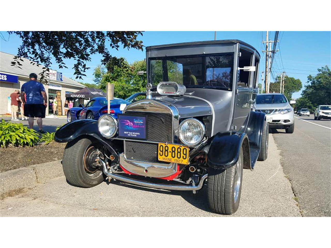1927 Ford Model T (CC-1387156) for sale in West Pittston, Pennsylvania