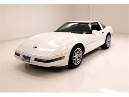 1992 Chevrolet Corvette (CC-1380716) for sale in Morgantown, Pennsylvania