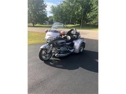 2009 Honda Goldwing (CC-1387161) for sale in Cadillac, Michigan