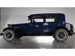 1927 Hudson Model O (CC-1387163) for sale in Jackson, Mississippi