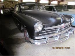 1950 Hudson Commodore (CC-1387167) for sale in Cadillac, Michigan
