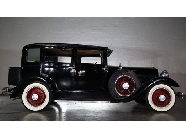 1929 Hudson Model L