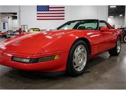 1993 Chevrolet Corvette (CC-1380717) for sale in Kentwood, Michigan