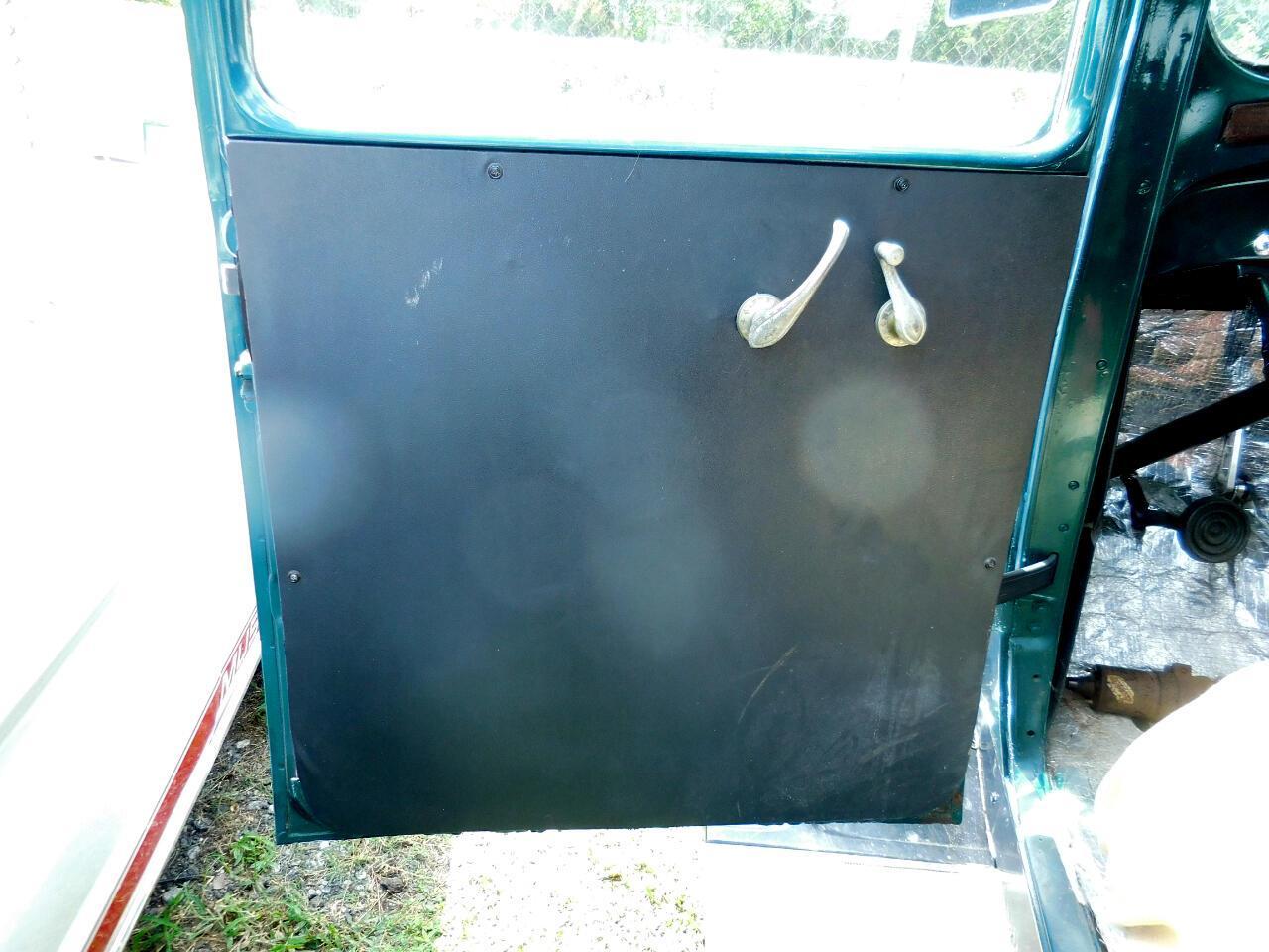 1929 Dodge Sedan (CC-1387174) for sale in Gray Court, South Carolina