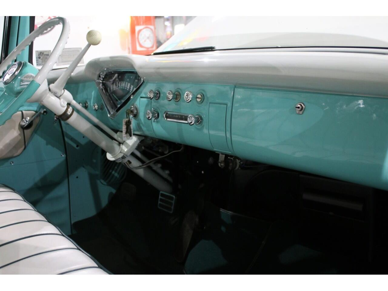1956 Chevrolet 3100 (CC-1387184) for sale in Hilton, New York