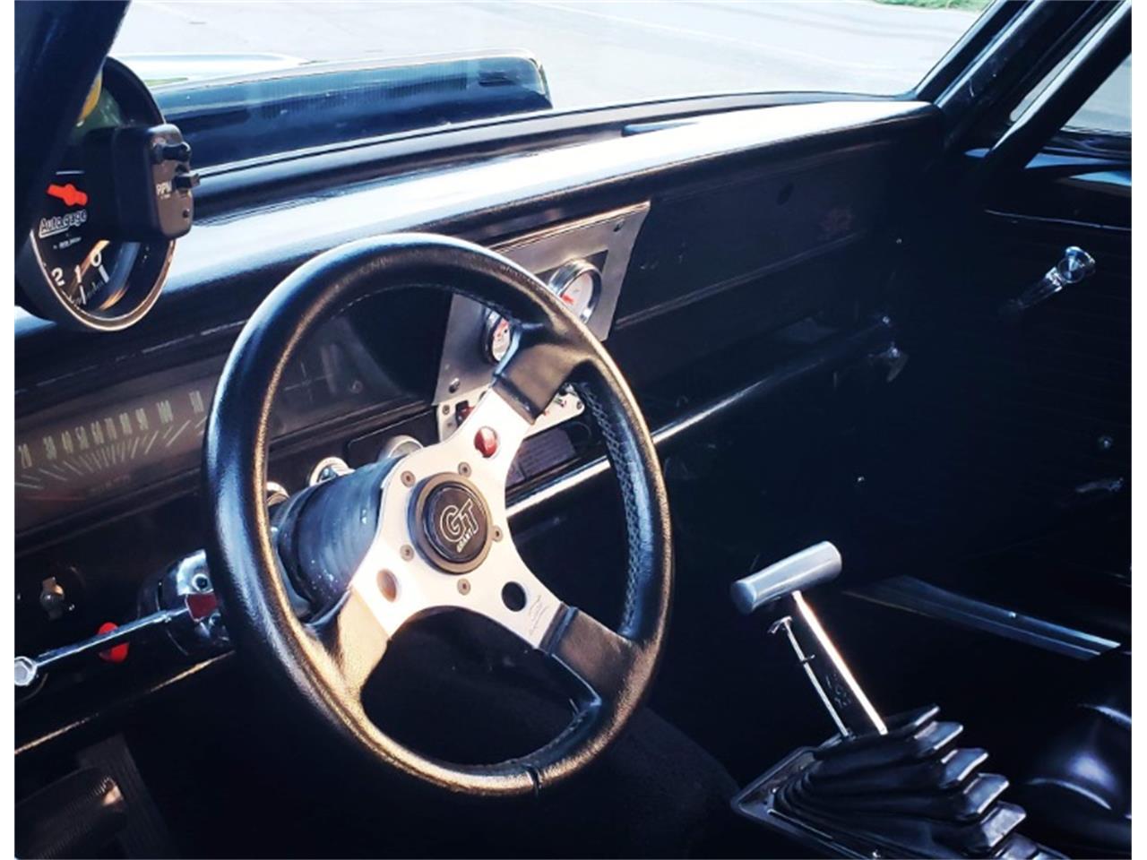 1966 Chevrolet Nova (CC-1387189) for sale in Mundelein, Illinois