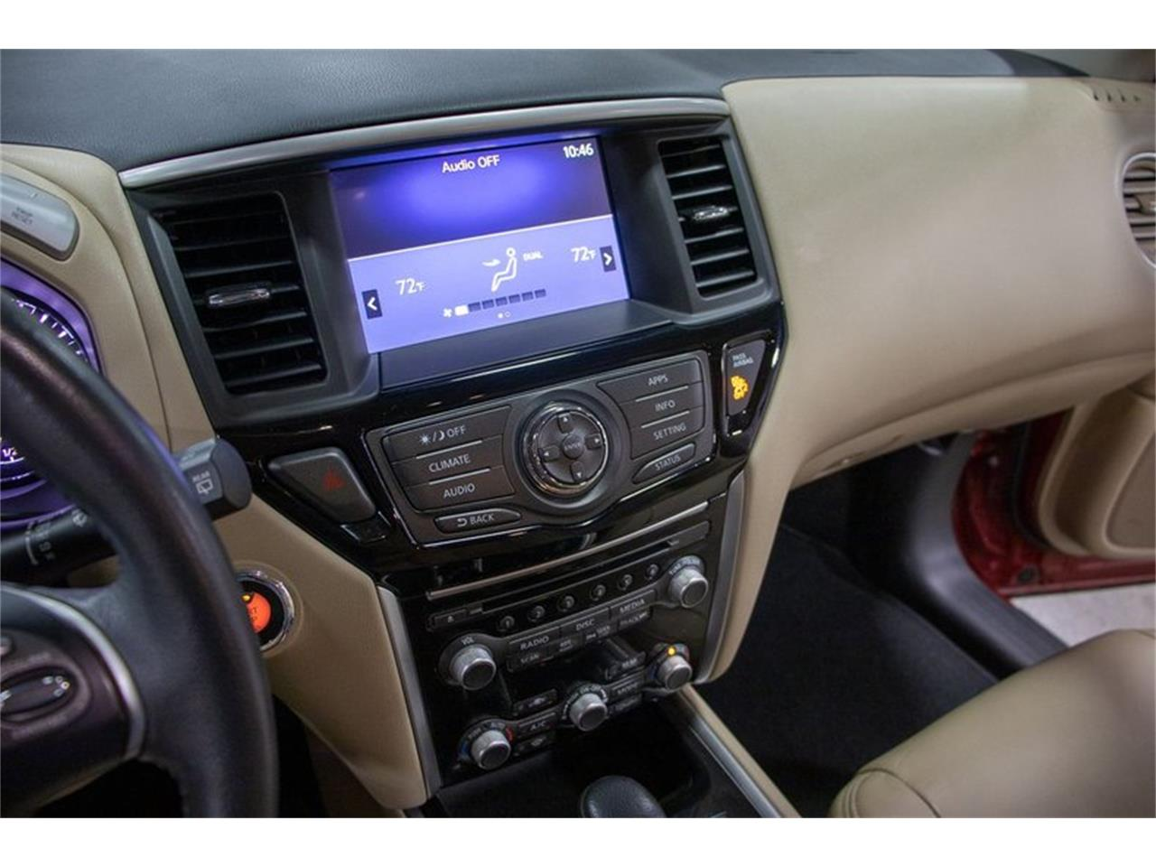 2017 Nissan Pathfinder (CC-1380719) for sale in Kentwood, Michigan