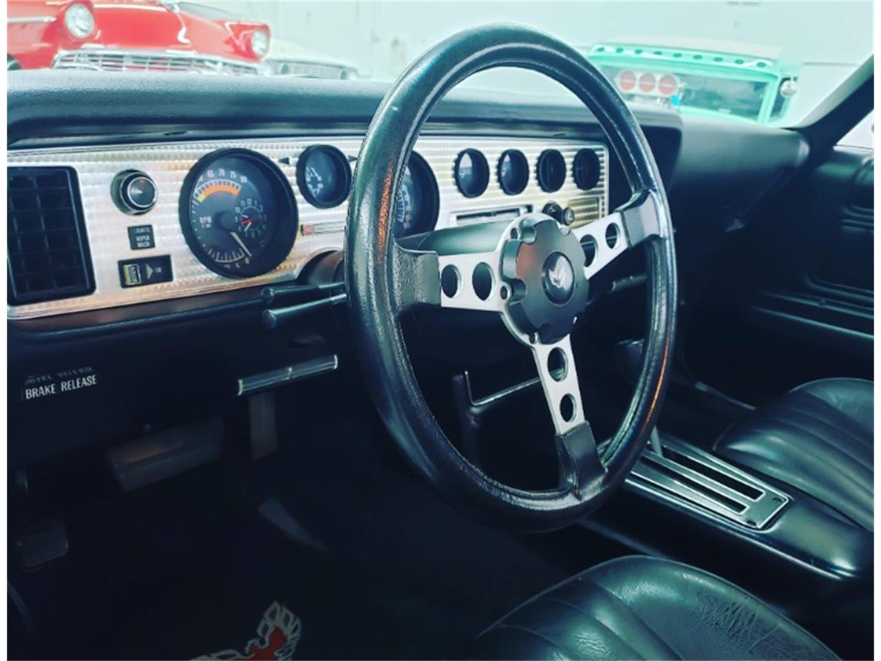 1973 Pontiac Firebird Trans Am (CC-1387199) for sale in Mundelein, Illinois