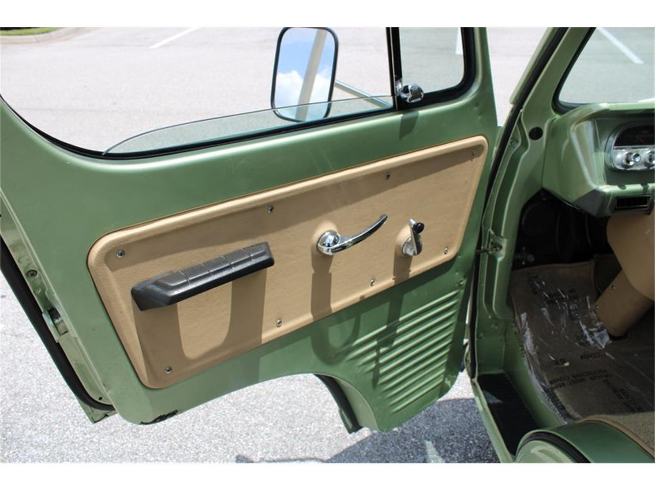 1966 GMC Van (CC-1387206) for sale in Sarasota, Florida