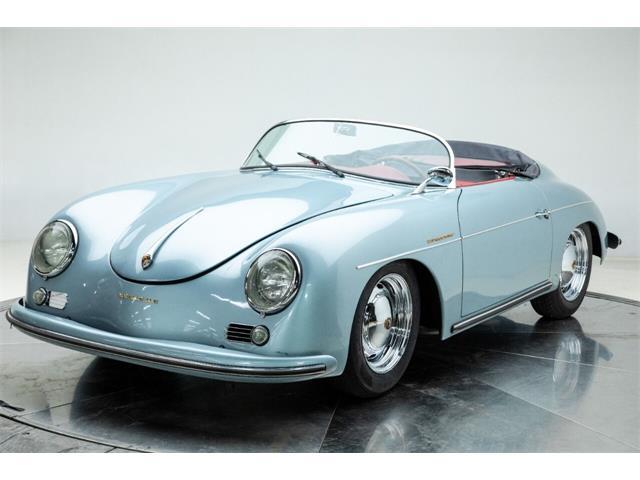 2004 Porsche 356 (CC-1387207) for sale in Cedar Rapids, Iowa