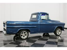 1958 Chevrolet Apache (CC-1380721) for sale in Ft Worth, Texas