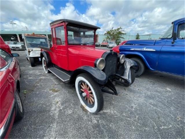 1927 Graham Pickup (CC-1387210) for sale in Miami, Florida