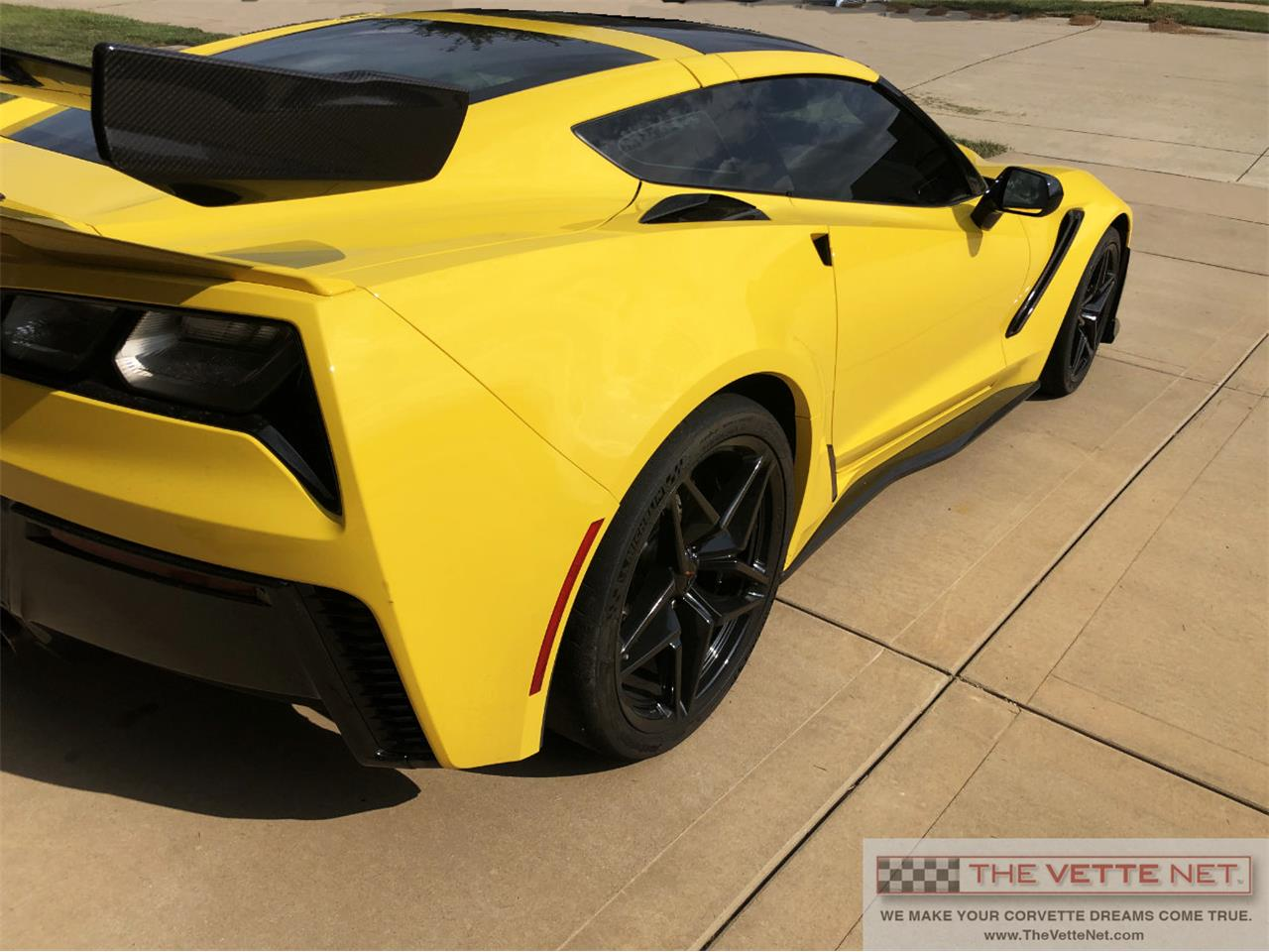 2019 Chevrolet Corvette (CC-1387213) for sale in Sarasota, Florida