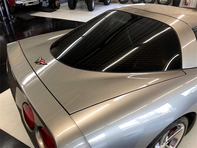 1998 Chevrolet Corvette (CC-1387214) for sale in North Canton, Ohio