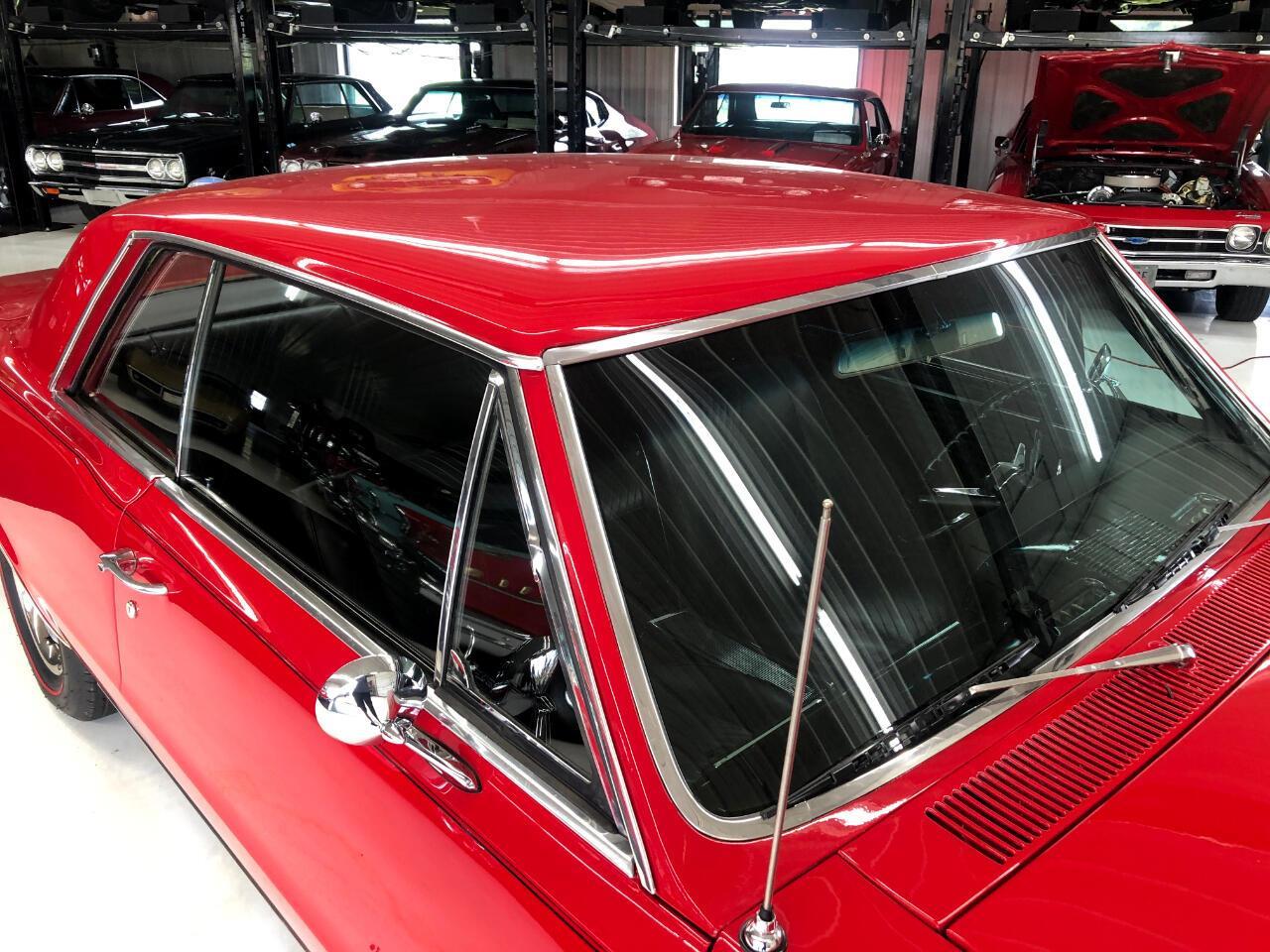 1965 Pontiac GTO (CC-1387215) for sale in North Canton, Ohio