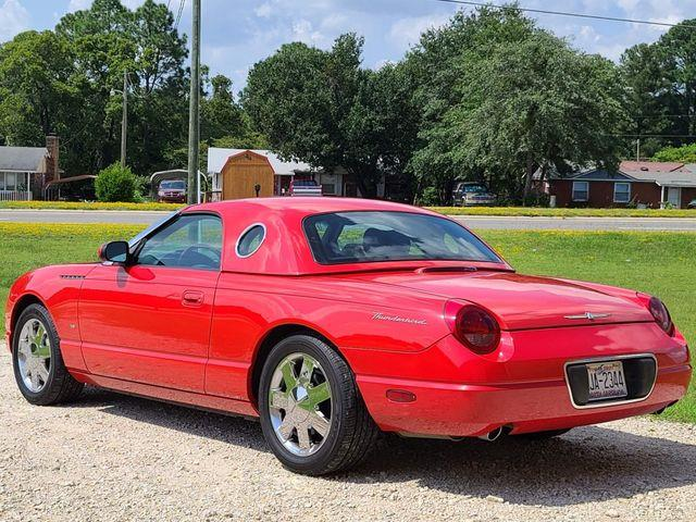 2003 Ford Thunderbird (CC-1387216) for sale in Hope Mills, North Carolina