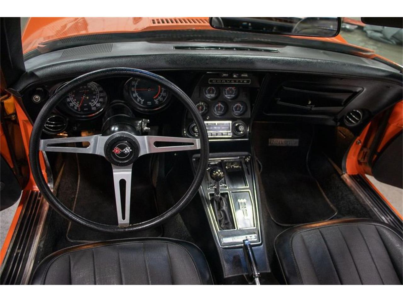 1975 Chevrolet Corvette (CC-1380722) for sale in Kentwood, Michigan