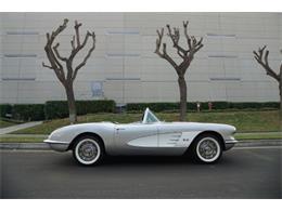 1959 Chevrolet Corvette (CC-1387228) for sale in Torrance, California