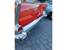 1957 Chevrolet Bel Air (CC-1387229) for sale in Boulder City, Nevada