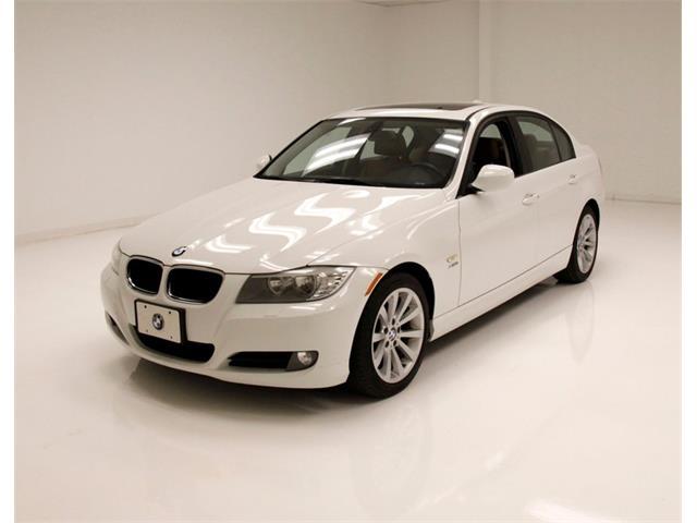 2011 BMW 328i (CC-1380723) for sale in Morgantown, Pennsylvania