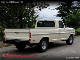 1969 Ford F250 (CC-1387230) for sale in Gladstone, Oregon