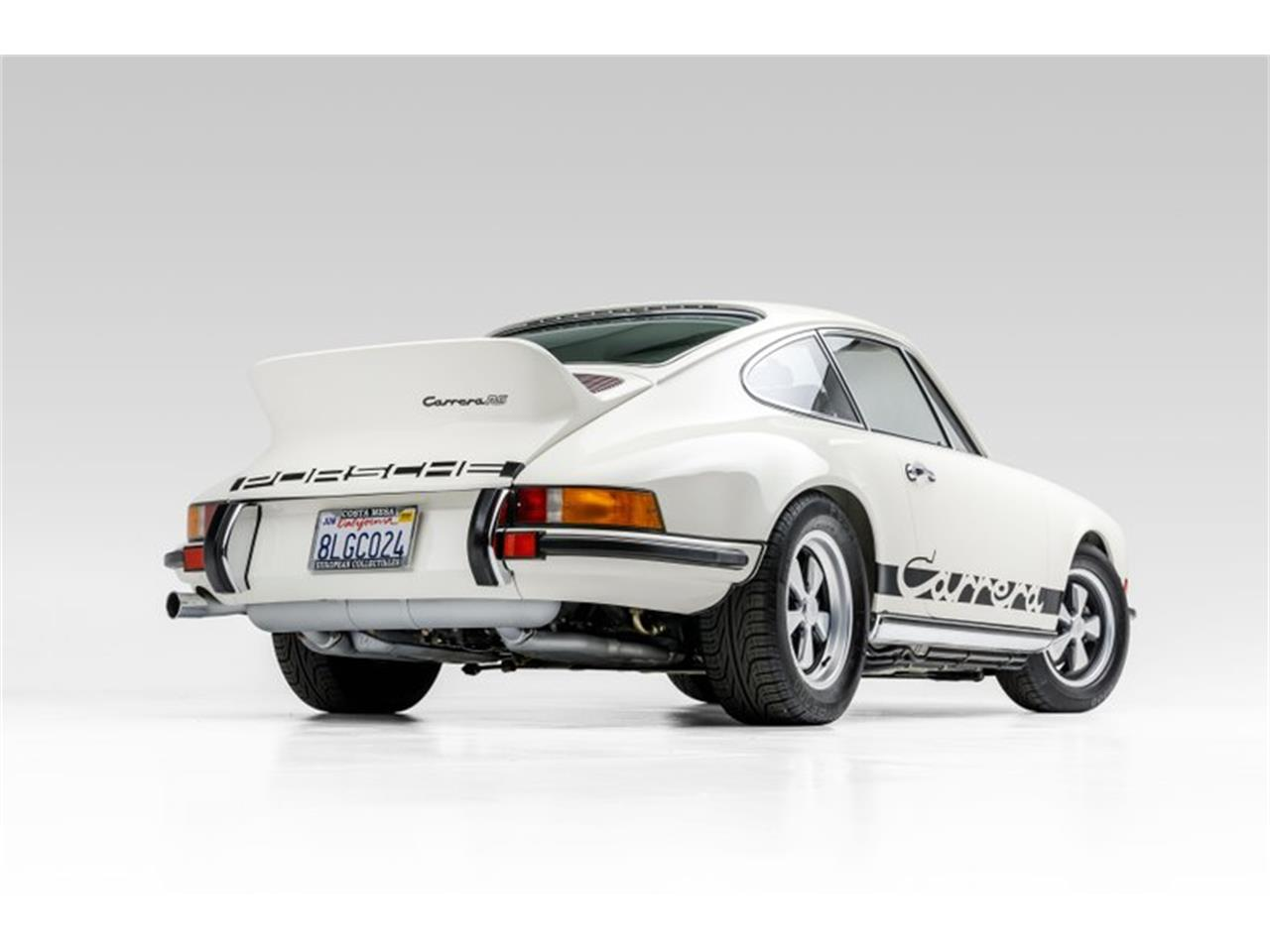1973 Porsche 911 (CC-1387231) for sale in Costa Mesa, California
