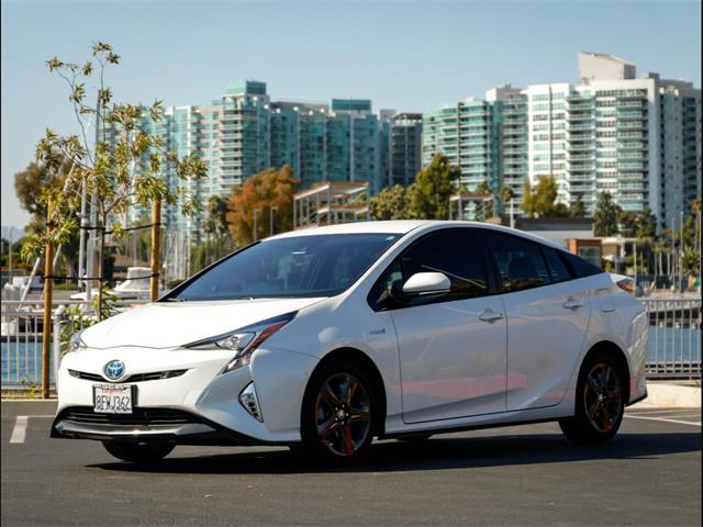 2018 Toyota Prius (CC-1387233) for sale in Marina Del Rey, California