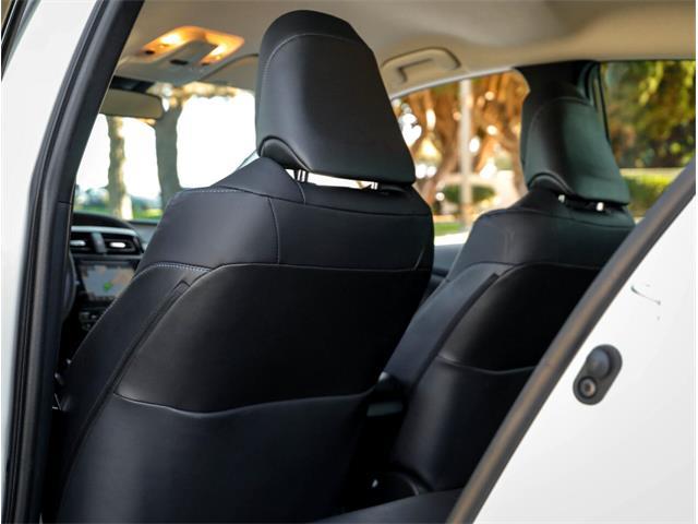 2018 Toyota Prius (CC-1387233) for sale in Marina Del Rey, California