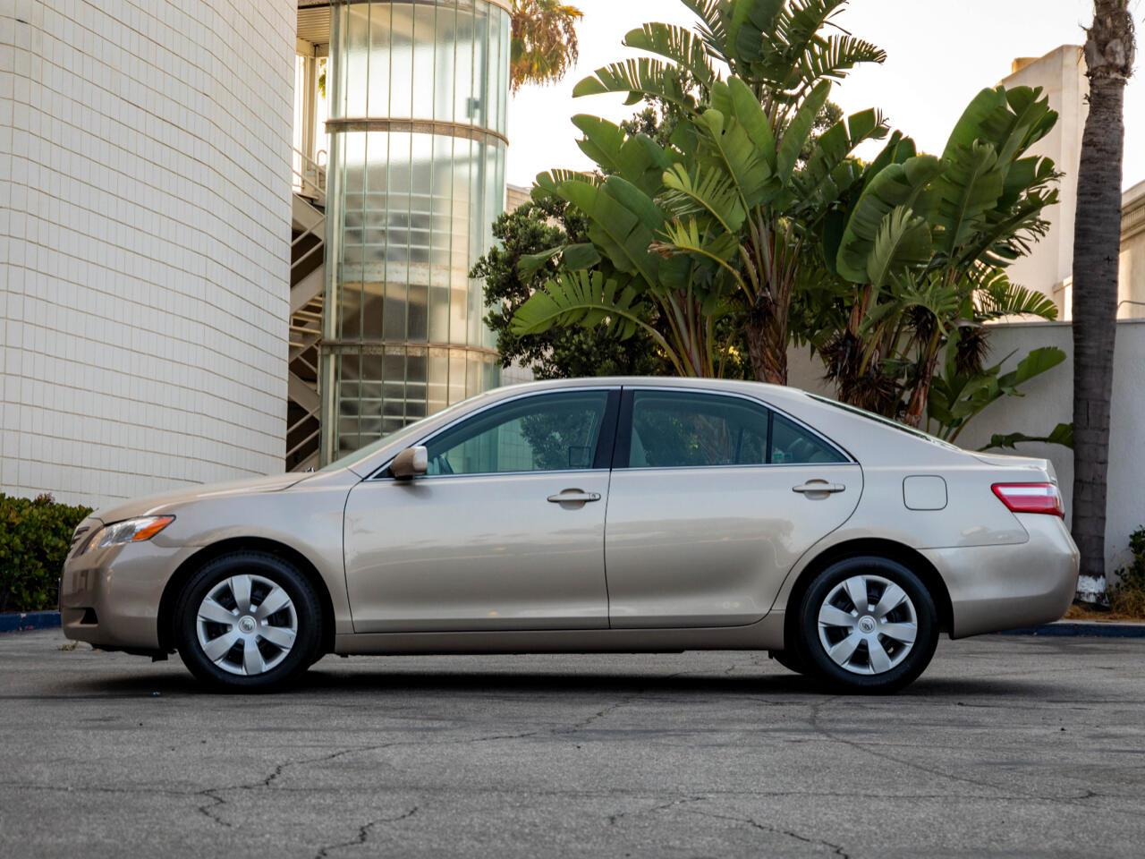 2008 Toyota Camry (CC-1387239) for sale in Marina Del Rey, California